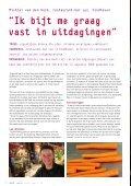 Trends maken werk uitdagend - FNV Horeca - Page 6