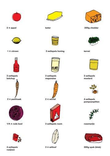 Winterse colesla met spek en witloofA5.indd