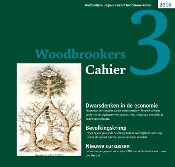 Download WoodbrookersCahier nummer 3 - Vereniging ...