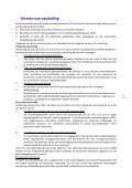 nascholing - FIdE - Page 5