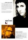 SOLO 2012 Artister Program och Länkar PDF - Teater Trixter - Page 5