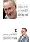 SOLO 2012 Artister Program och Länkar PDF - Teater Trixter - Page 6
