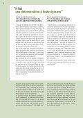 PRÉCARITÉ - PISTES - Page 4
