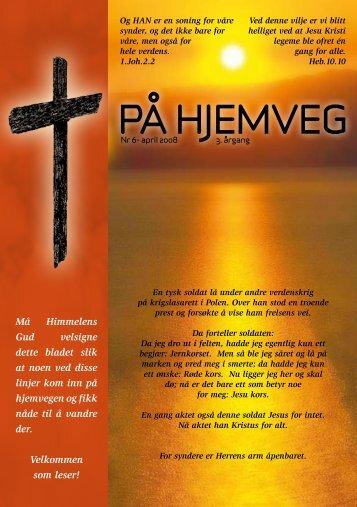 April - Evangelisk Luthersk Misjonslag