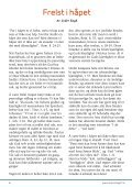 April - Evangelisk Luthersk Misjonslag - Page 6