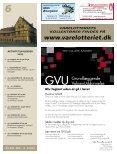 ERHVERVS- OG MEDLEMSORIENTERING - Håndværksrådet - Page 6