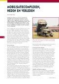 vrienden legermuseum nieuwsbrief 3 - Vrienden van het ... - Page 6