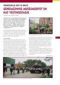 vrienden legermuseum nieuwsbrief 3 - Vrienden van het ... - Page 7
