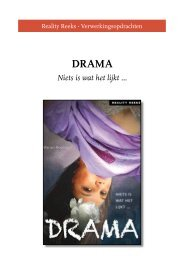 lesbrief Drama.pdf - Eenvoudig Communiceren