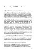 FORSKNINGSRAPPORT 1 - Magelungen - Page 5