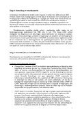 FORSKNINGSRAPPORT 1 - Magelungen - Page 7
