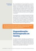 download - Nederlandse Transplantatie Stichting - Page 5