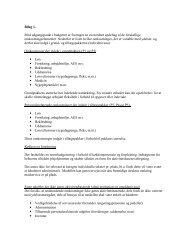 Ydelsesbaserede budgetter - bilag 1.pdf - Dagsordener og ...