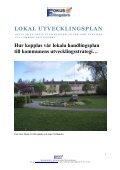 Visionsplan för Fellingsbro… - Fellingsbros portal - Page 3