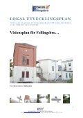 Visionsplan för Fellingsbro… - Fellingsbros portal - Page 6
