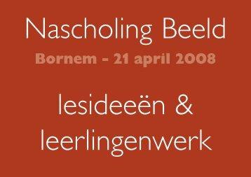 Bornem - 21 april 2008 - Muzes