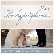 Hochzeitsplaner - Kreis Rendsburg-Eckernförde