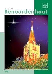 2008 / 6 - Wijkvereniging Benoordenhout