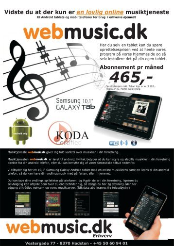 C:\Android Project ver 1.0\Reklame ... - Horescon