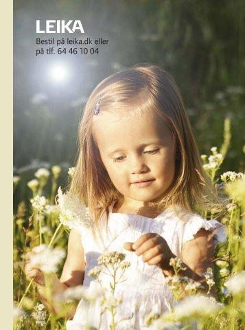 """Download """"LEIKA Møbler 2011.pdf"""" - Leika Danmark A/S"""