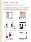 """Download """"LEIKA Møbler 2011.pdf"""" - Leika Danmark A/S - Page 3"""