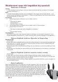 Confidenties aan een ezelsoor. Educatief pakket - Winob - Page 2