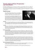 Confidenties aan een ezelsoor. Educatief pakket - Winob - Page 3