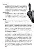 Confidenties aan een ezelsoor. Educatief pakket - Winob - Page 4