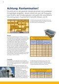 GL-Filterserie - AP Druckluftservice GmbH & Co. KG - Seite 2