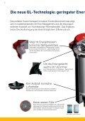 GL-Filterserie - AP Druckluftservice GmbH & Co. KG - Seite 6