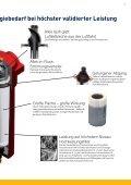 GL-Filterserie - AP Druckluftservice GmbH & Co. KG - Seite 7