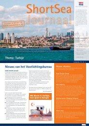 Thema: Turkije Nieuws van het Voorlichtingsbureau