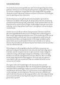 Aandacht voor Restauratieambachten - College van Rijksadviseurs - Page 6