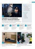 SJANSELØSE - Politiets Fellesforbund - Page 5