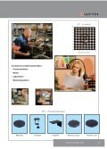 ARBETSBELYSNINGSKATALOG - ff TOOL IMPORT - Page 5