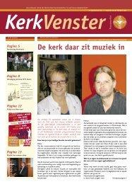 KV 24 28-09-2007.pdf - Kerkvenster