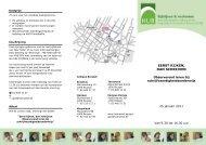 EERST KIJKEN, DAN SCHRIJVEN - Hogeschool-Universiteit Brussel