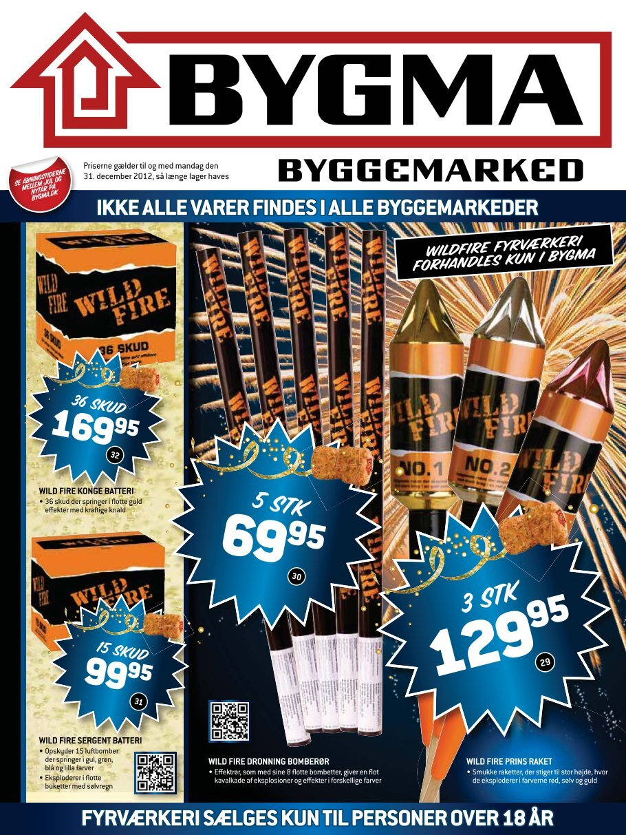 Picture of: 10 Free Magazines From Bygma Dk