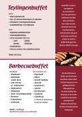 Buffetten - Van Vliet catering - Page 7