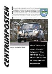 Blad april.09.pdf - Motor Klubben Centrum