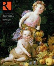 p Peter Hecht over het vereniging rembrandt-fellowship p De ...