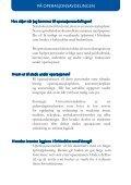 Operasjon - Til deg som skal opereres - Helse Stavanger - Page 6