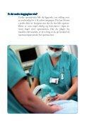 Operasjon - Til deg som skal opereres - Helse Stavanger - Page 7