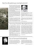 Kirkeblad nr. 3 - Brædstrup Kirke - Page 2