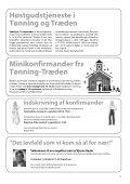 Kirkeblad nr. 3 - Brædstrup Kirke - Page 5