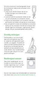 Activyl consumentenflyer voor in de wachtkamer - MSD Animal ... - Page 7
