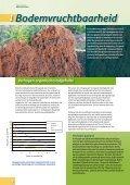 Duurzame Melkveehouderij - Kop in 't Zand - Spade - Page 6