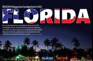 REIZEN Magazine budgettest USA