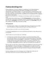 Läs mer i informationsbrevet - Polisen
