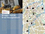 Brugge: met de B van Bourgondisch - De Drie Koningen